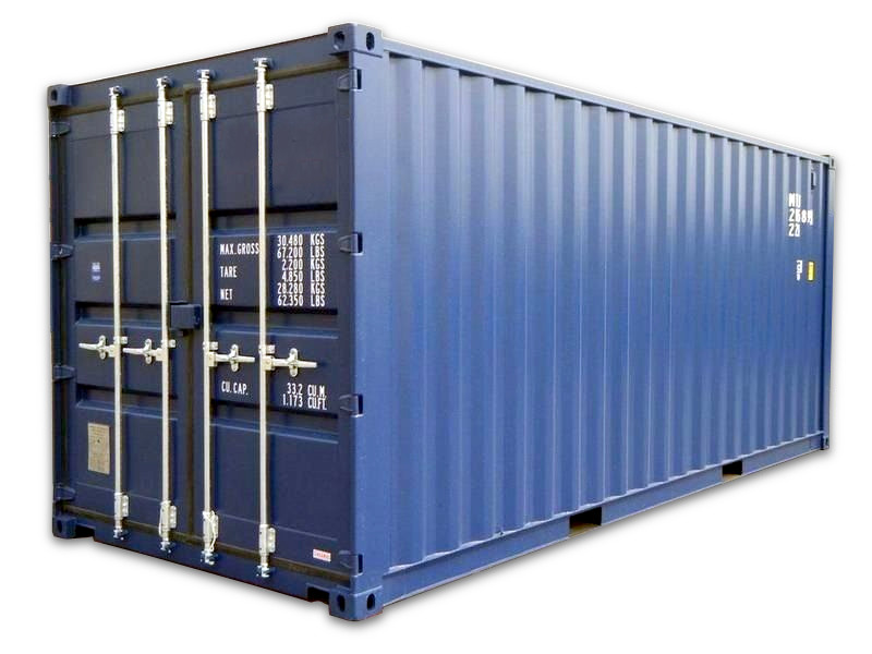 ISO 20 container