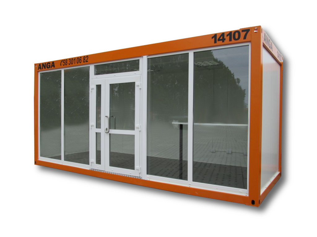 shopping containers for rent