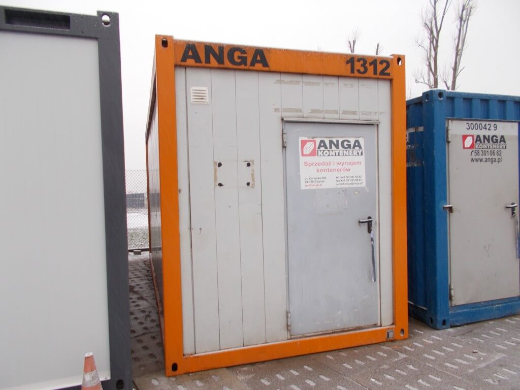 used office container 1312